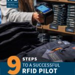 RFID in manufacturing.