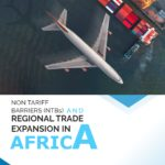 Research non tariff barriers in Africa.