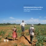 Research land reform in Africa.