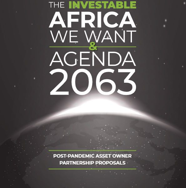The Investable Africa We Want and Agenda 2063